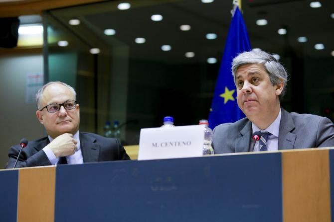 În plină pandemie zona EURO își caută PREȘEDINTELE