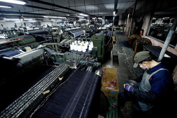 Fabricantul a decis să concedieze câteva sute de angajați