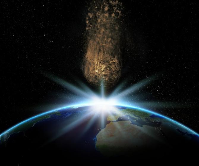 Lovește Pământul? NASA spune ADEVĂRUL! Ce ne așteaptă