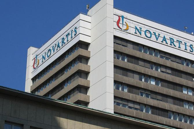 Novartis ar putea scoate la vânzare divizia de medicamente generice