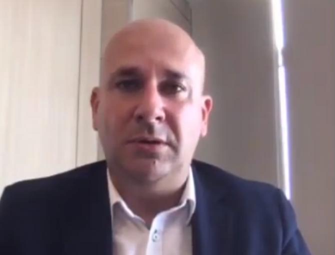 Badea (Hidroelectrica): Compania NU are nevoie de bani de la STAT (VIDEO)