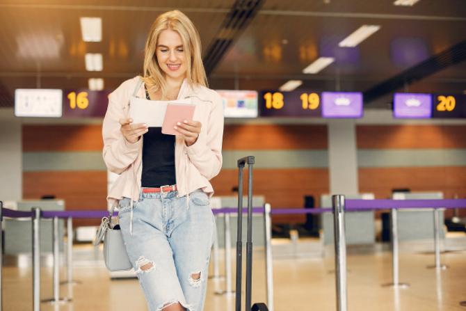 Pentru cetățenii care călătoresc în străinătate