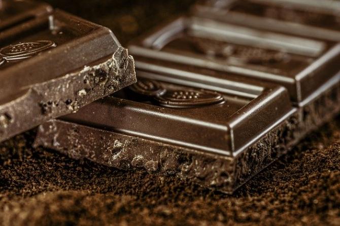 Cine are dreptul de a produce o astfel de formă de ciocolată