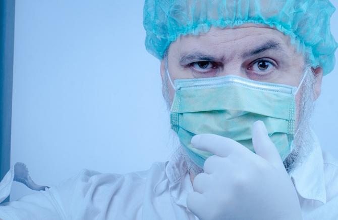 Situația a devenit gravă în spitale