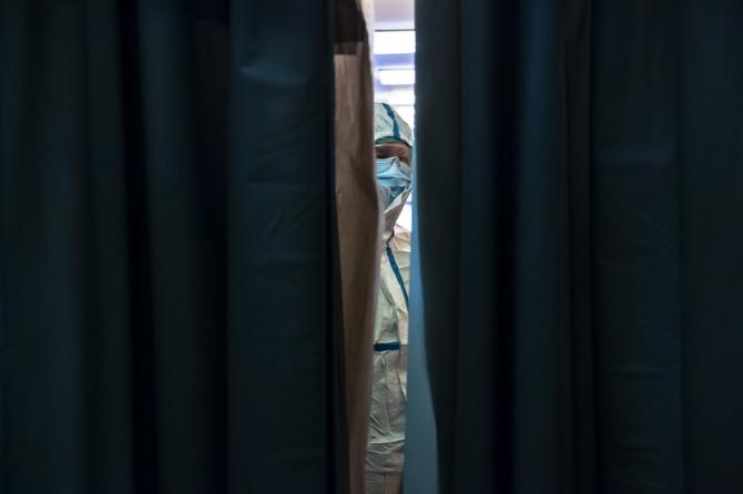 Sistemul sanitar din România este în continuare rățușca cea urâtă