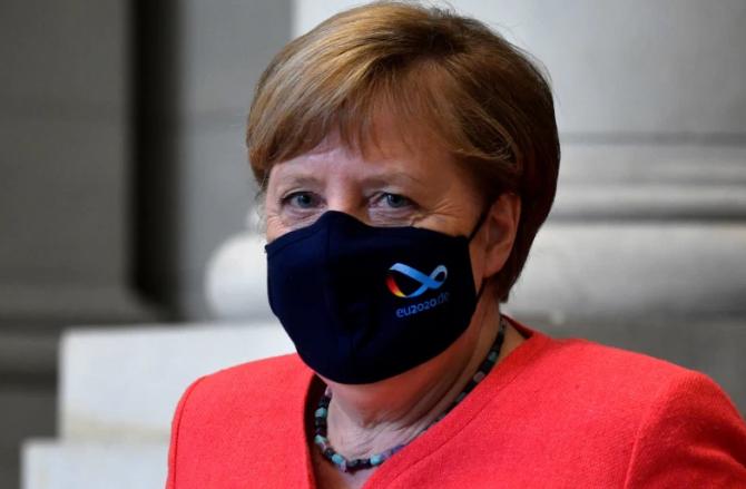Angela Merkel: Ne întoarcem la SITUAȚII care sunt în mod cert DIFICILE