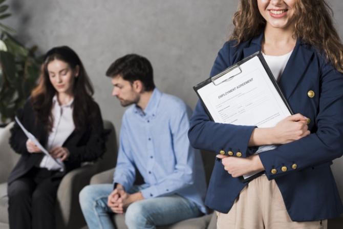 Românii vor să muncească! Peste 1 milion de aplicări la locuri de muncă în luna iunie
