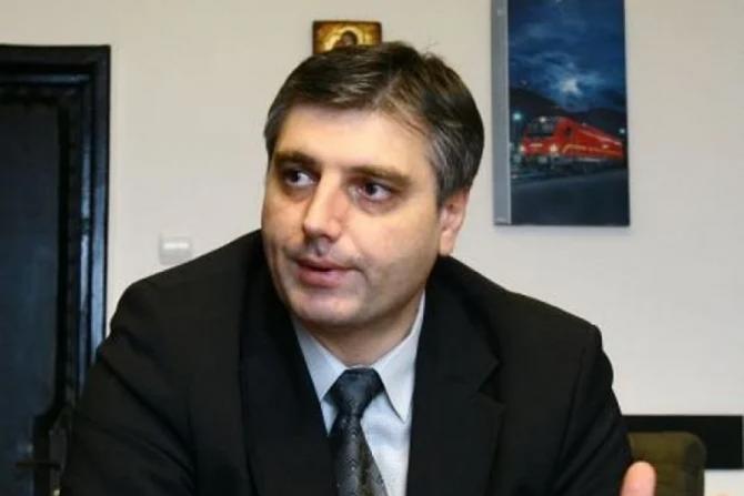 Gabriel Mocanu