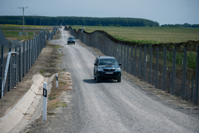Traficul de migranți, o afacere înfloritoare