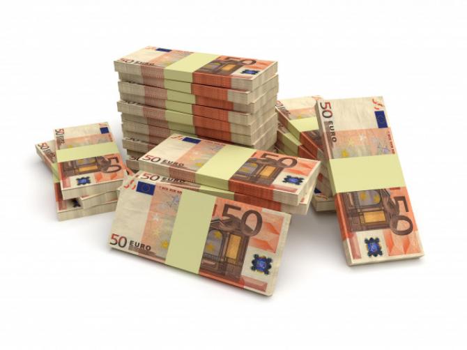 Acțonarii străini au injectat 43 de milioane de euro în firmele de pe piața financiară