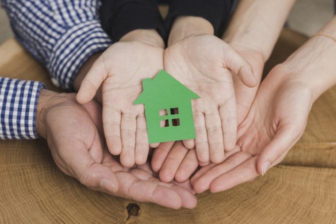 Se dorește înființarea unui fond de solidaritate pentru tinerii care vor să-și cumpere o casă