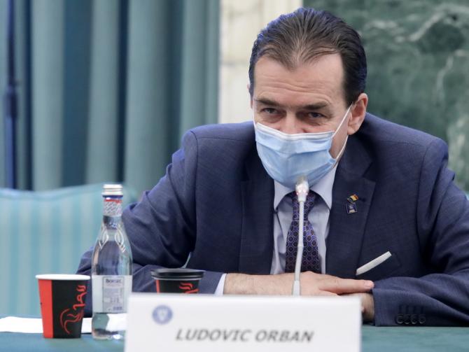 Orban: Economia reporneşte, are nevoie de susţinere