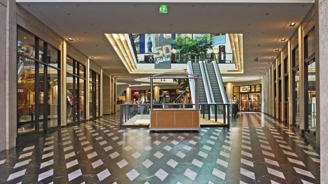 Locuințe ieftine în mall-uri, o soluție pentru dezvoltatori