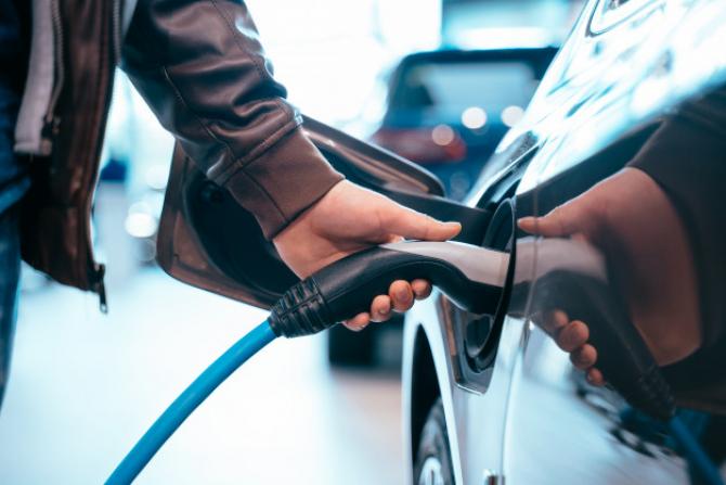 Masinile electrice au din ce în ce mai mare succes