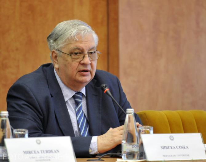 Germania, scădere economică de 5 la sută. România, prima afectată. Mircea Coşea: E o lecţie