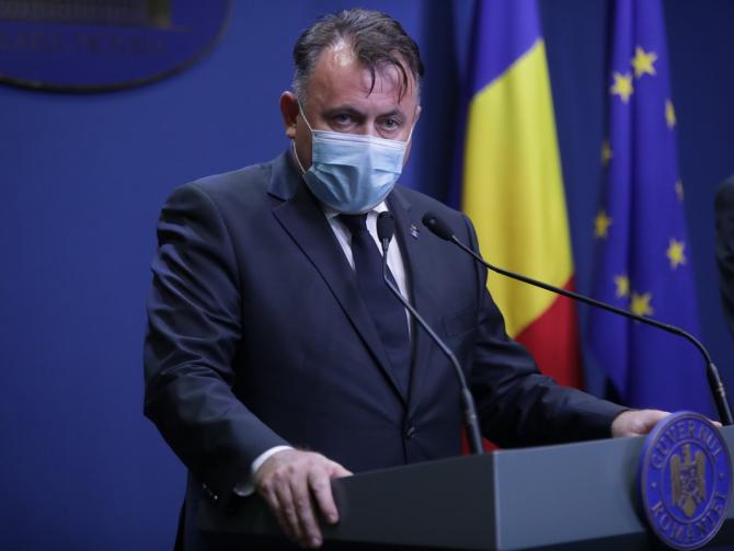 Nelu Tătaru: Testele Real Time PCR au ajuns la o valoare de 50 milioane de euro