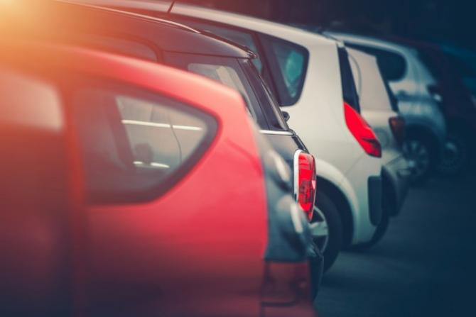 Prețul parcărilor s-a majorat de opt ori