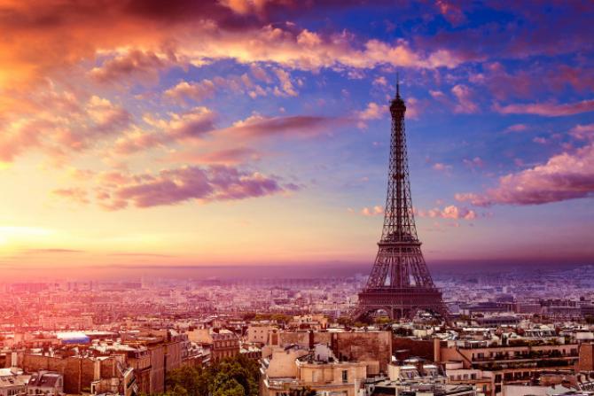 Turnul Eiffel se REDESCHIDE pentru turiști