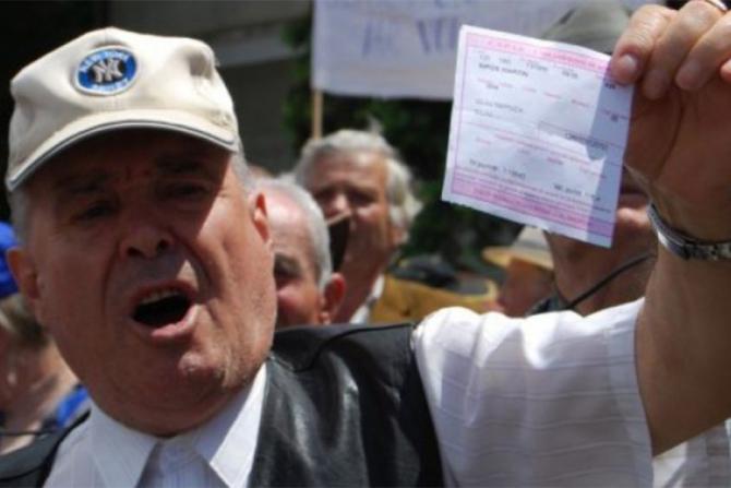 Pensionarii nu se lasă și vor să dea guvernul în judecată