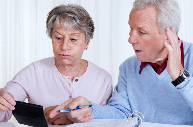 Un răspuns pentru pensionari, părinți și copii