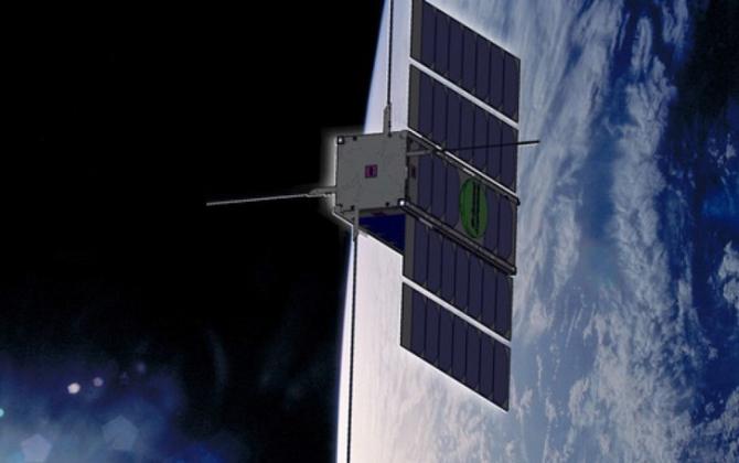 Sateliți de observații științifice, pe orbită