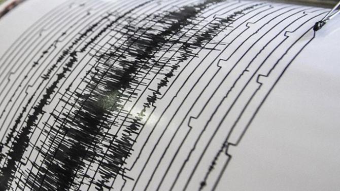 Nou cutremur în Vrancea