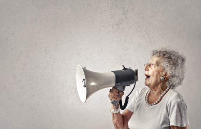 Asociațiile de pensionari au anunțat PROTESTE dacă nu CRESC pensiile cu 40%