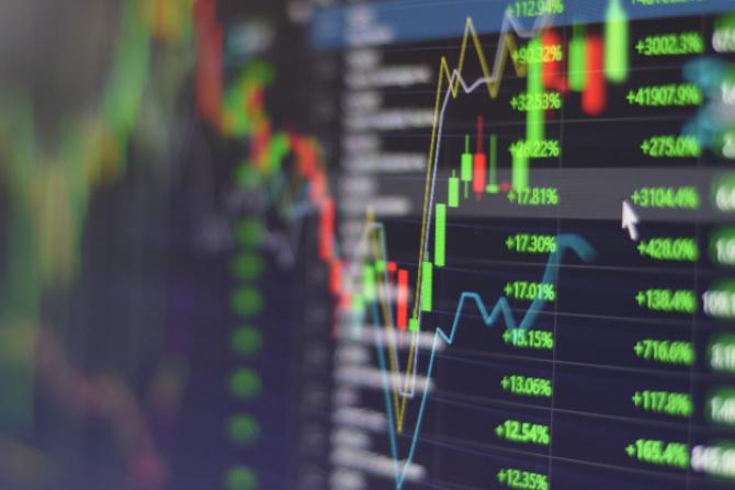 Bursa de la Bucureşti a închis în creştere pe toţi indicii şedinţa de astăzi