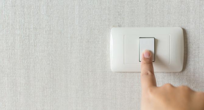 Alimentarea cu energie electrică va fi ÎNTRERUPTĂ în București,Ilfov și Giurgiu