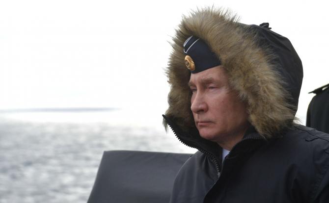 Rusia analizează o posibilă REDUCERE a cheltuielilor militare