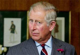 """Prințul Charles, împiedicat de o VACĂ, în România. Cum s-au luptat agenții de pază cu ea. """"Au CĂZUT"""". Moment HAIOS"""