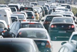 Brigada Rutieră: Restricții de trafic în București. Află zona