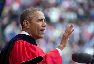 """Coronavirus: Barack Obama a asigurat că este """"absolut"""" DISPUS"""