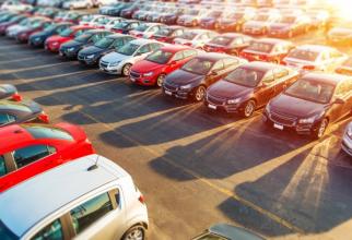 Evoluția pieței auto din România ar putea înregistra cea mai rapidă revenire