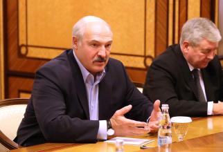 Alexandr Lukașenko