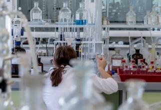 Institutul Cantacuzino pune pe piață primul imunomodulator de după reluarea activităîții