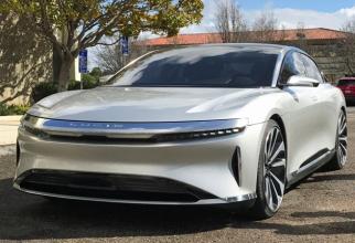 Tesla, depășită de o companie auto mai puțin celebră