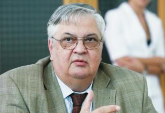 Este greu de înțeles cum sunt interpretate unele declarații, spune profesorul Coșea