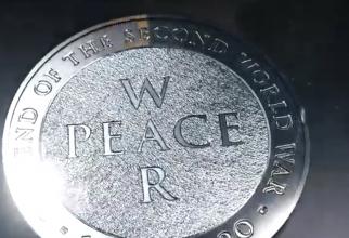Marea Britanie a lansat o monedă comemorativă! Marchează un eveniment IMPORTANT