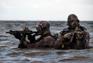 Navy SEALs au în sfârșit arma pe care și-au dorit-o