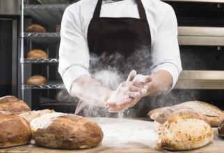 România are cele mai mici prețuri la pâine