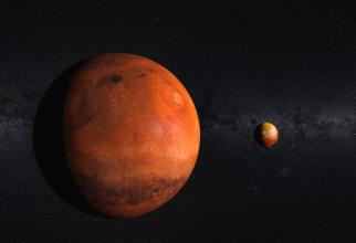 Covid-2031 sau BACTERIE EXTRATERESTRĂ? Experții spun că poate DISTRUGE LUMEA