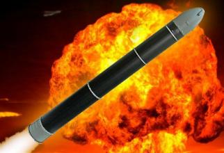 Chinezii spun despre rachetă că este o superarmă