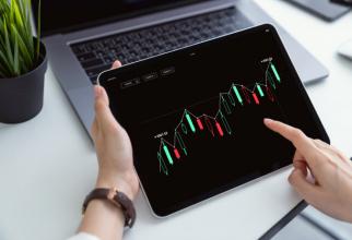 Bursa de Valori Bucureşti a deschis în CREȘTERE ședința de astăzi