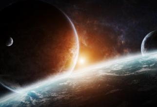 Luna joviană a trecut prin cel mai mare impact din sistemul solar