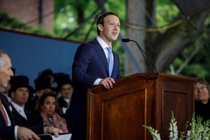Mark Zuckerberg a intrat în clubul select al celor cu averi de peste 100 de miliarde de dolari