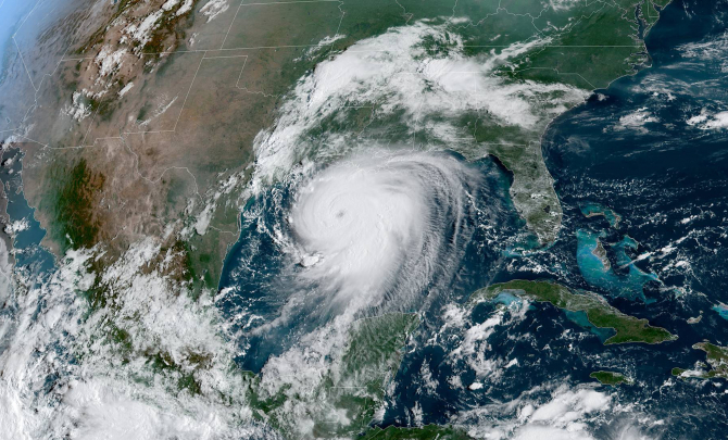 Uraganul Laura
