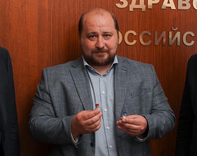 Denis Logunov