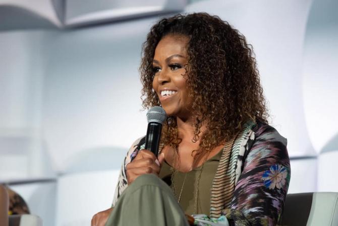 Michelle Obama vicepreședinte al SUA? Joe Biden ar alege-o fără ezitare