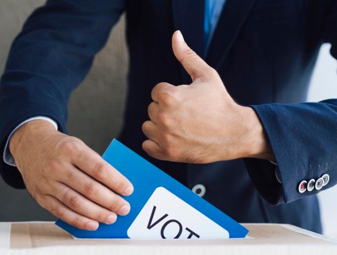 Se propune comasarea alegerilor
